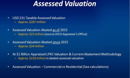 IRB, abatement process reviewed by school board