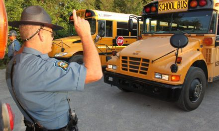 KHP checks all buses for safety issues