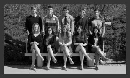 GEHS homecoming candidates