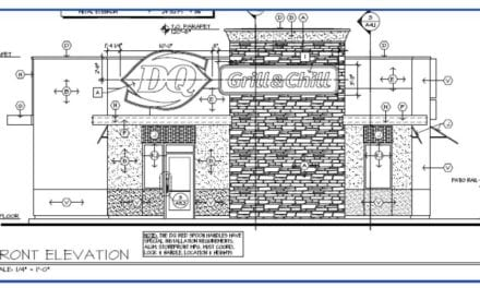 Planning commission approves plans for DQ