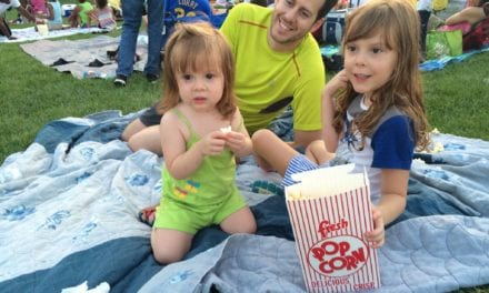 Tenth annual Great American Family Campout is July 1& 2