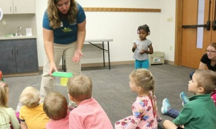 Animal Tales Storytime sessions continue
