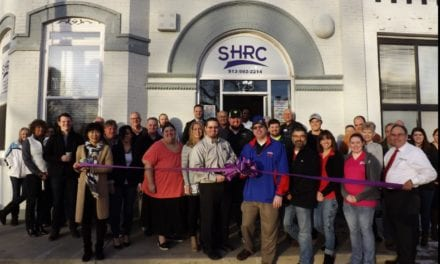 SHRC opens in new location