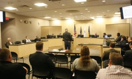 Council sets dates for fireworks discharge