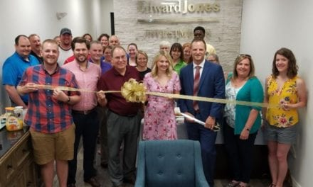 Spring Hill welcomes Edward Jones