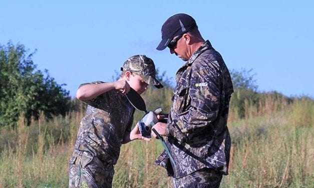 Bird hunt field trips planned in Osborne County; near Weststar