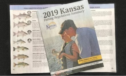 Fishing regulations summary now available