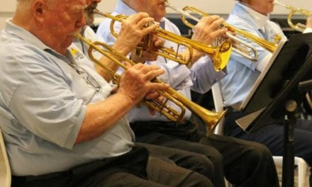 NHB offers new season of band rehearsals