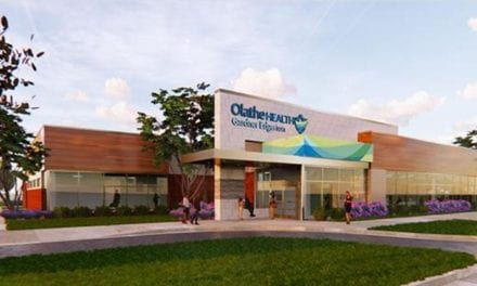 Olathe Health announces local expanded services