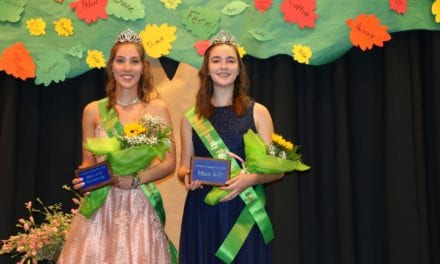 Miss Johnson County 4-H crowned