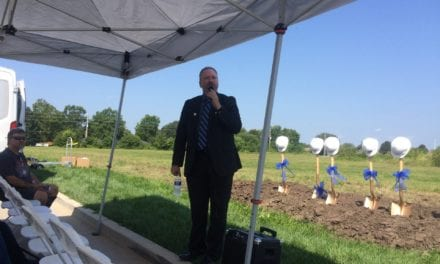 Groundbreaking held for new Price Chopper store