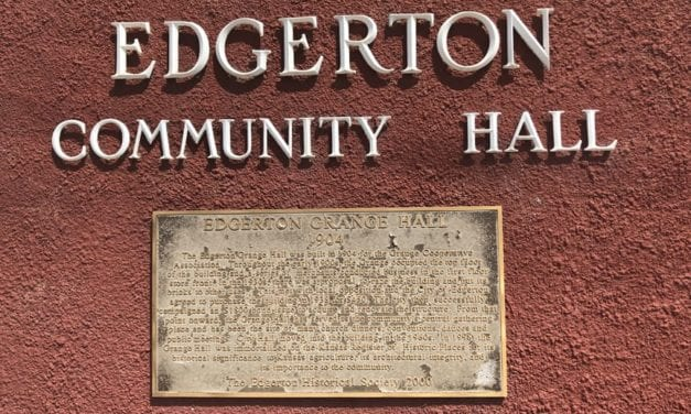 City of Edgerton declares property a nuisance