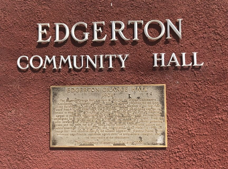 Edgerton approves condemnation plan