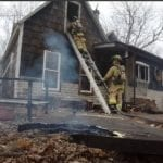 Fire district provides mutual aid
