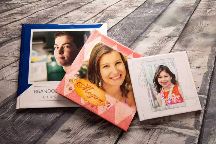 Picture Book for Teen and Tween Photography